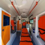 A Type Ambulance pictures (9)